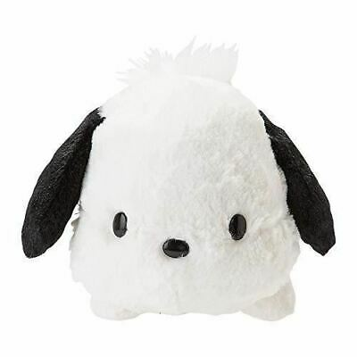 Pochacco Plush Doll : Bottom