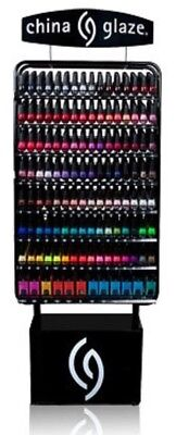 China Glaze Nail Polish FULL SIZE All are brand new Pick from  130 colors