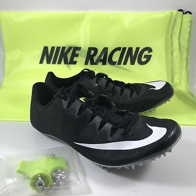 sale retailer c1cb2 6f7ef ... on feet shots of 5a358 bd638 Nike Zoom Superfly Elite Track Field Spikes  Size 11.5 Black ...