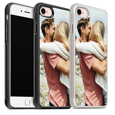 Personalised Custom Rubber/Silicon Phone Case Cover for Apple iPhone 6s Plus