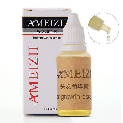 Original AMEIZII Hair Fast Restore Regrowth Essence Hair Loss Cure Root Repair