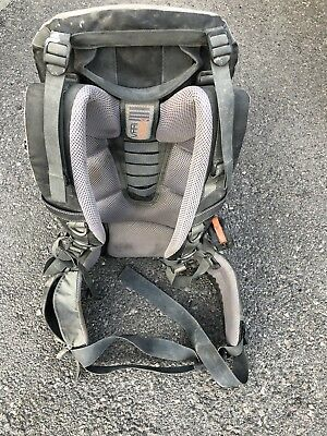 Gas Backpack Concrete Vibrator, Honda GXH50 4 Cycle Engine, 2.1 hp, 7000 RPM