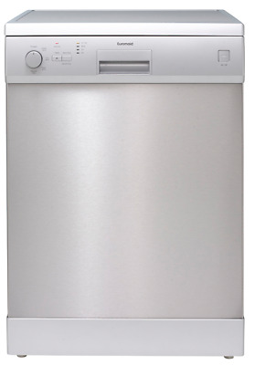 NEW Euromaid DR14S Freestanding Dishwasher