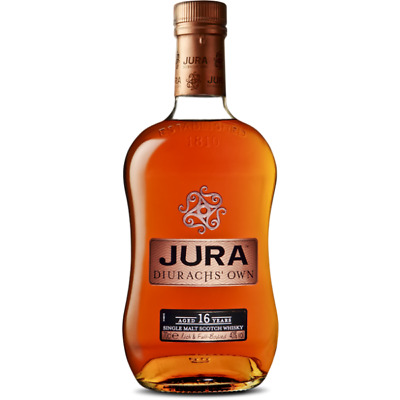 Isle Of Jura Diurachs Own