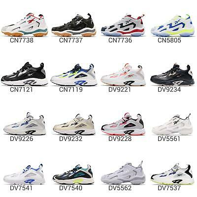 23b8c03a44d Reebok DMX Series 1200   1600 Classic Men 90s Running Shoes Sneakers Pick 1