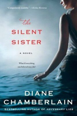 The Silent Sister: A Novel by Chamberlain, Diane