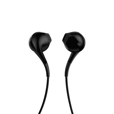 Meizu EP2X Earphone with Mic Stereo Sound In-ear Dynamic On-cord Remote H4D9