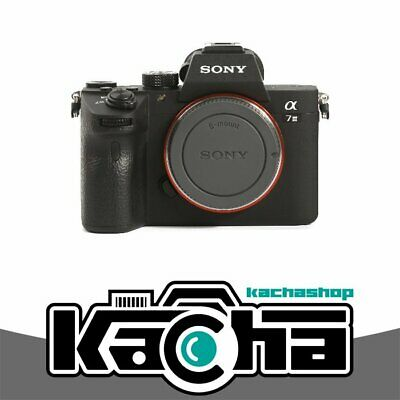 NUOVO Sony Alpha a7 III Mirrorless Digital Camera (Body Only)