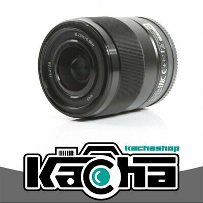 NUOVO Sony FE 28mm f/2 Lens SEL28F20