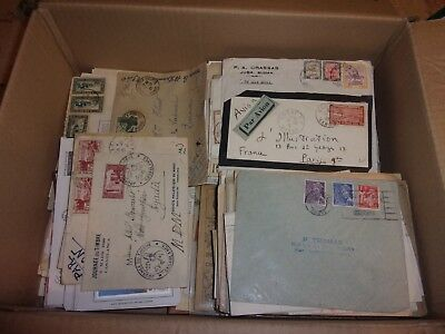 LOT DE + de 400  documents/lettres a etudier ..... TRES BEAU LOT....