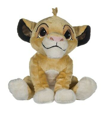 Disney Classics: Soft Toy (35cm Simba) [Plush]