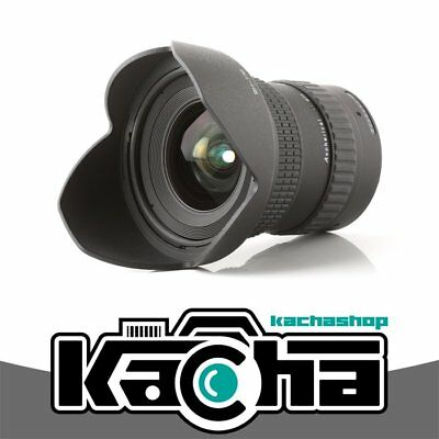 NUEVO Tokina AT-X 11-16mm F2.8 Pro DX II Lens for Canon
