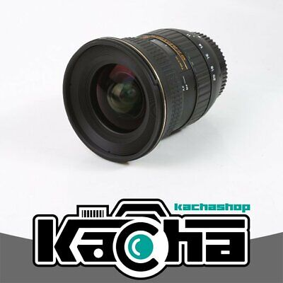 NUEVO Tokina AT-X 11-20mm f/2.8 PRO DX Lens for Canon EF