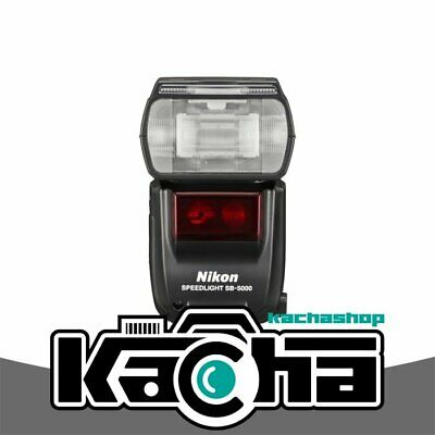 NUEVO Nikon SB-5000 AF Speedlight Radio Control Advanced Wireless Lighting