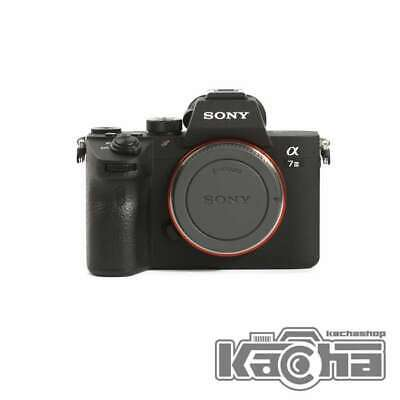 NUEVO Sony Alpha a7 III Mirrorless Digital Camera (Body Only)