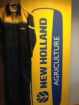 New Holland Adult Boilersuit / Overalls