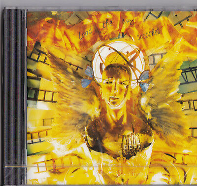 TOAD THE WET SPROCKET -Fear- CD Columbia NEU, OVP