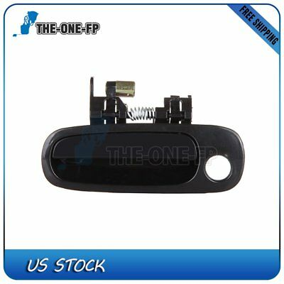 For 98-02 TOYOTA COROLLA Outer Exterior Outside Front Left Driver Door Handle