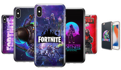 Fortnite Lama Royale Battle Tpu Rubber Plastic Phone Cover Case For Apple Iphone