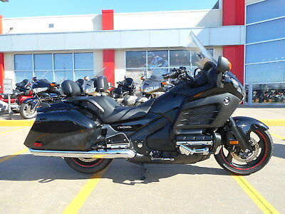 2013 Honda Gold Wing  2013 Honda GL1800 Gold Wing F6B with Accessories
