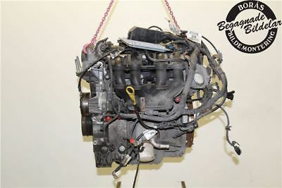 ORIGINAL Motor FORD FOCUS II (DA_, HCP)  2005