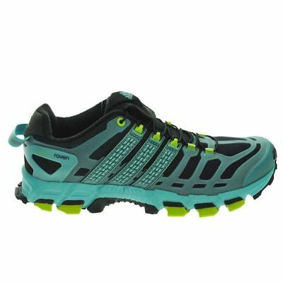 cheap for discount 153fe 180e5 Adidas Womens Adistar Raven 3 Trail Running Shoes Trainers Sizes UK 7- 7.5