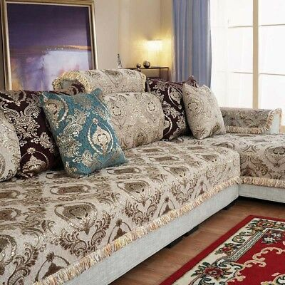 Admirable Floral All Inclusive Sofa Cover Solid Folding Armless Bralicious Painted Fabric Chair Ideas Braliciousco
