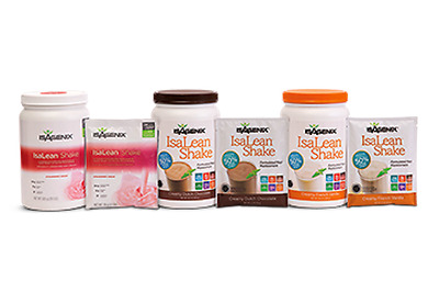 Isagenix Isalean Shake Creamy Dutch Chocolate
