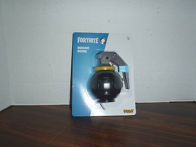 Fortnite Boogie Bomb Light Up Sound Halloween Accessory NEW In Package