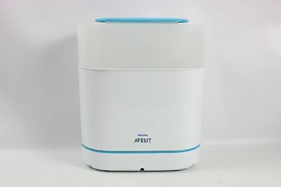 Philips AVENT 3-in-1 Electric Steam Sterilizer SCF284/05 - For Parts