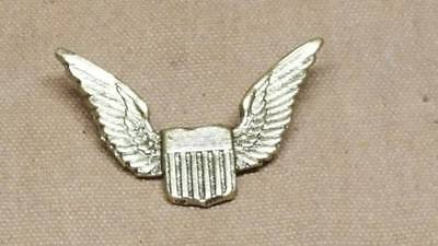 "World War I  First Overseas US Pilot Wings ""Bolling"" Pilot Wings"