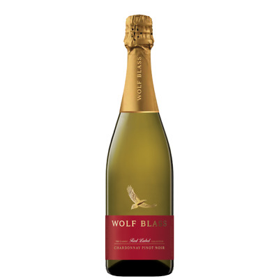 WOLF BLASS RED LABEL C.P.N CUVEE Champagne & Sparkling