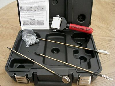 """MAGNEPULL XP1000LC 1/2"""" + 3/4"""" + Stud Magnetic Fishing Cable Puller Tool System"""