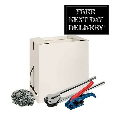 PPSK5 Occasional Use Pallet Strapping Banding Kit - NEXT DAY DELIVERY!