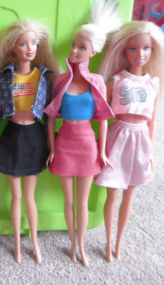 Dating barbie dolls