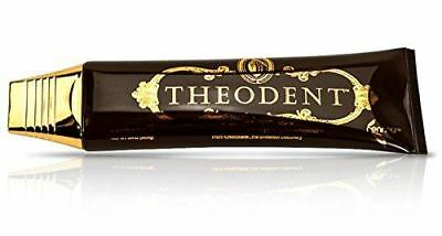 Theodent Premium Classic Fluoride Free Cocoa Toothpaste 96.4g