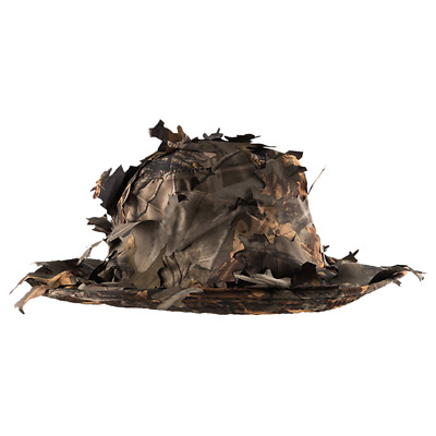8d50a2888c8 Jack Pyke 3D Leafy Bush Hat Camouflage Country Hunting Shooting Stealth  Beating