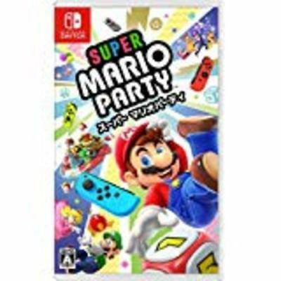 Super Mario Party Nintendo Switch Used Game Japan