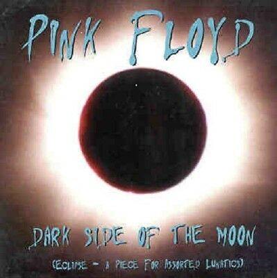 PINK FLOYD Dark Side Of The Moon Sessions 2 CD