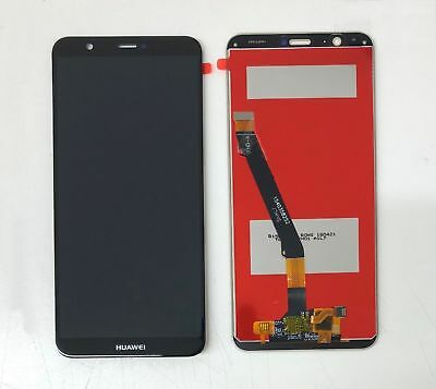 New Huawei P SMART FIG-LX1 Touch Screen Digitizer LCD Assembly Display Black