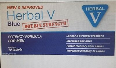 V-PLUS 20 x 100mg Blue Sex Tablets For Men. Free Delivery.Strongest GUARANTEED!