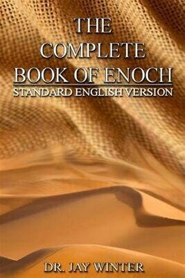 Complete Book of Enoch : Standard English Version, Paperback by Winter, Jay, ...
