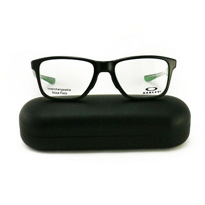 6da90b721f8a Oakley Trim Plane Black Eyeglasses OX8107-02 Demo Lens 53 18 135 1 of 5FREE  Shipping ...