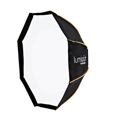 Bowens Lumiair Octa 90 Softbox includes S type adapter