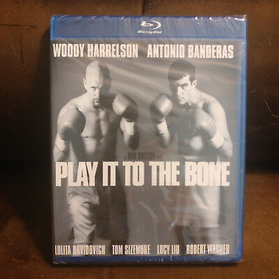 Play It To The Bone (1999; Blu-ray)