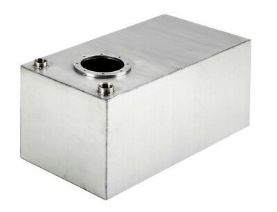 100 Litre Fresh Water Tank 316 Marine Stainless Steel Drinking Potable Boat NEW