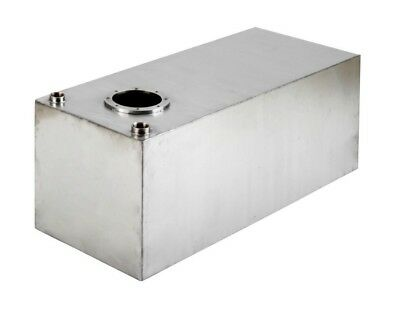 Stainless Steel Water Tank 190 Litre Capacity - 316 Fresh Drinking Potable NEW