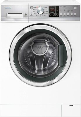 NEW Fisher & Paykel WH8560F1 FabricSmart 8.5kg Front Load Washing Machine