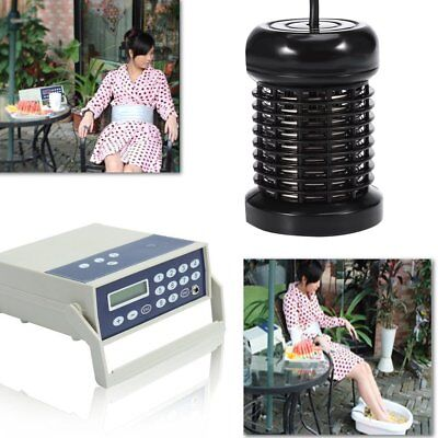 Stainless Steel Ionic Foot Detox Array Accessory for Detox Ion Cleanse Machine