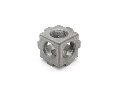 Cube Connector 3D 20 B-Type Nut 6